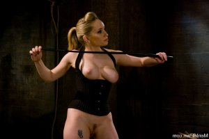 Mylvia escort domination Gien, 45